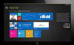 Telerik RadControls for Windows 8